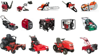 Ralph Bryan Lawn Mower Repair